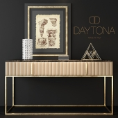 """DAYTONA"" ANGELINA - CONSOLE TABLE"