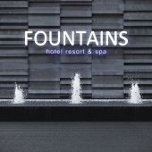 Fountains Фонтаны