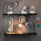 Childroom decorative set