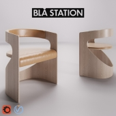 Bla Station Lucky