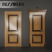 Дверь BIZZOTTO, модель POR-25 (проем 910мм)