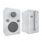 Tivoli Audio PAL white