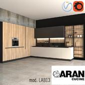 Кухня Arancucine mod.LAB13 / Kitchen Arancucine mod.LAB13