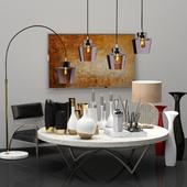 Decorative set - 4
