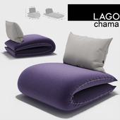 LAGO cHAMA