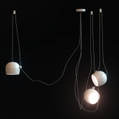 Aim Pendant Lamp