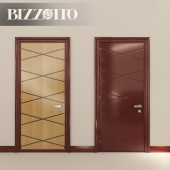 Двери BIZZOTTO, модель POR-86