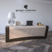 Giorgio Collection Luxury Experience LIFETIME office table