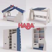 Children's Furniture Haba