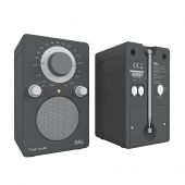 Tivoli Audio PAL Grey radio