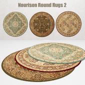 Nourison Round Rugs 2