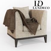 LuxDeco Fletcher Armchair