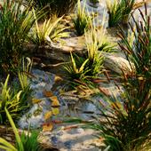 Spring spill environment