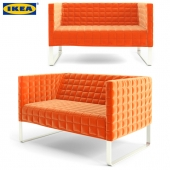 Ikea / Knopparp