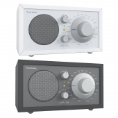 Tivoli Audion model ONE grey and white version