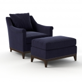 Hickory Chair - Jules