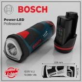 Bosch Power-LED Professional