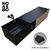 ZERO20 | Sink