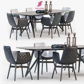 Freifrau Dining set_02