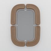 Cornelio Cappellini - Mirror Gary.1400