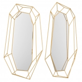 Diamond Big Mirror