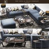 Eckard CORNER SOFA_Camden_Coppice_The sofa and chair company