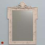 Зеркало Bosco Decora belldeco