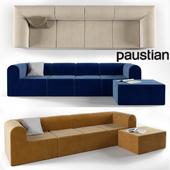 Paustian Modular Sofa