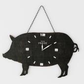 Настенные часы Farm Fresh от KARE