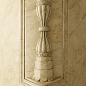 Column Kum Saatleri