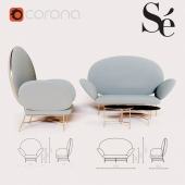 se-collections Stay Sofa