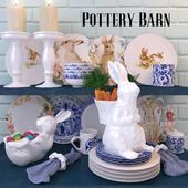 Cookware Set Pottery Barn BUNNY