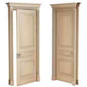 Hight Classic Door