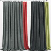 Штора, Curtain