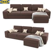 Диван Kivik IKEA