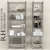 Restoration Hardware bathroom acsessories 3