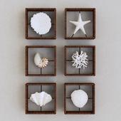 Palecek / Coral Decor