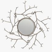 Theodore Alexander Secret Grove Mirror