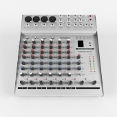 Soundking Mixer