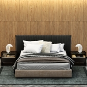 POLIFORM BRUCE BED
