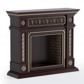 Connor Electric Fireplace
