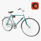 Велосипед дорожный УРАЛ