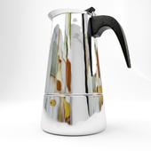 Гейзерная кофеварка Kamilla