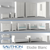 SAUTHON Elodie Blanc full collection