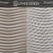 Lithos Design Relievo