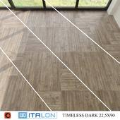 ITALON_TIMELESS DARK 22,5h90