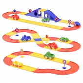 Toy road