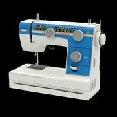 Швейные машинки Janome 395а, 395b, 395f