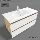 Catalano Sfera 100 110SF00