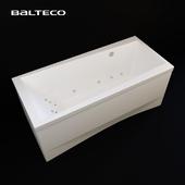Balteco Primo 17